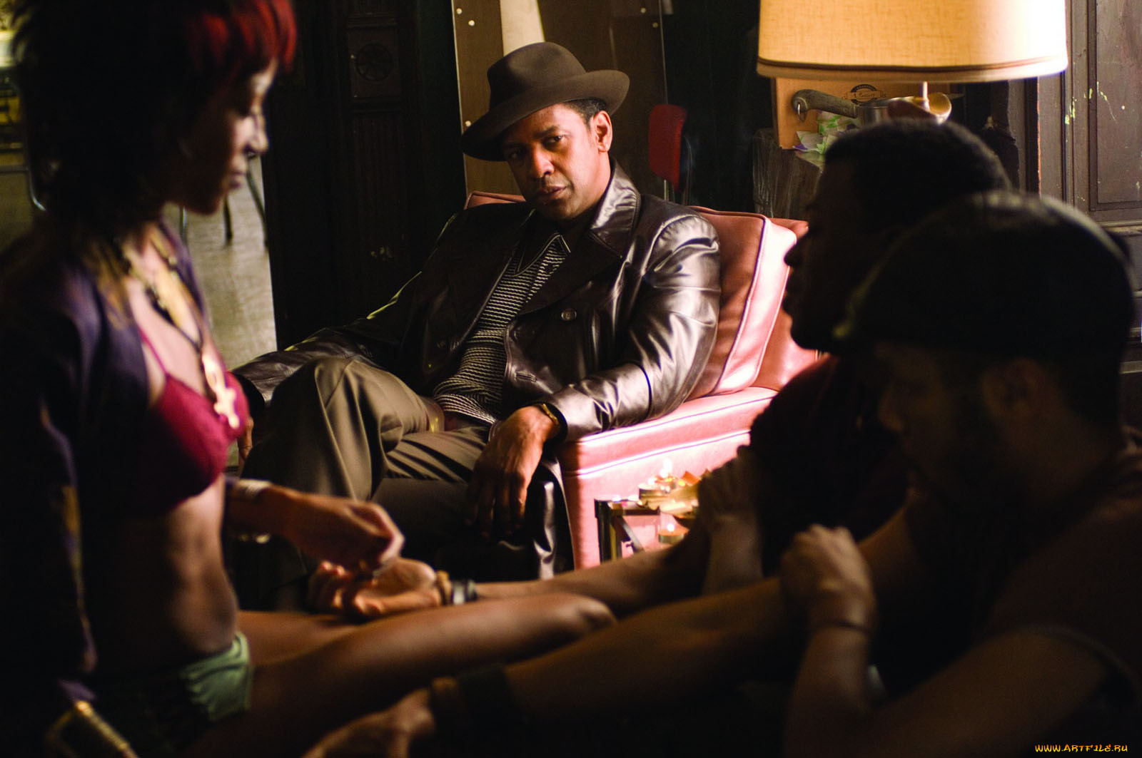 the movie american gangster frank lucas